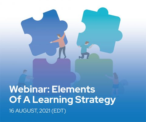 Elements an Organisational Learning Strategy