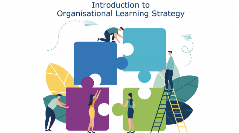 Introduction to Organisational Learning Strategy