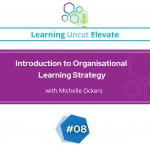 Elevate 08: Introduction to Organisational Learning Strategy