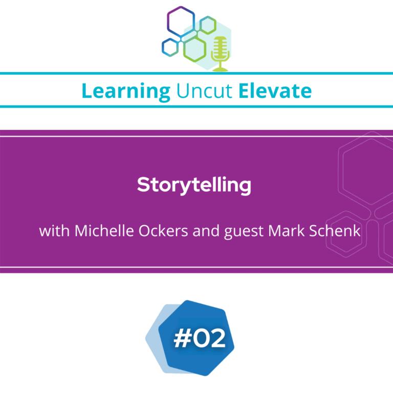 Elevate 02: Storytelling