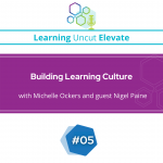 Elevate 05: Building Learning Culture - Nigel Paine