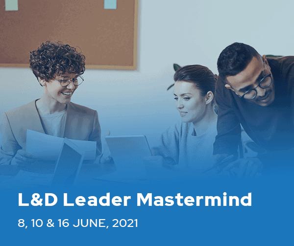 L&D Leader Mastermind